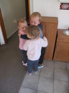 Wellbeing friendship love Ako Rolleston Selwyn